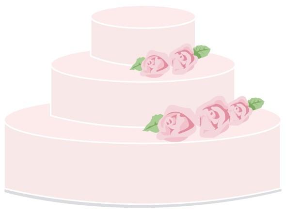 Selbsttragende Hochzeitstorte Dreistockig Bilder Und Fotos Die